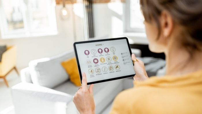 Ways Home Automation Systems Save You Money photo