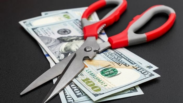 Ways Scissors Can Save You Money photo
