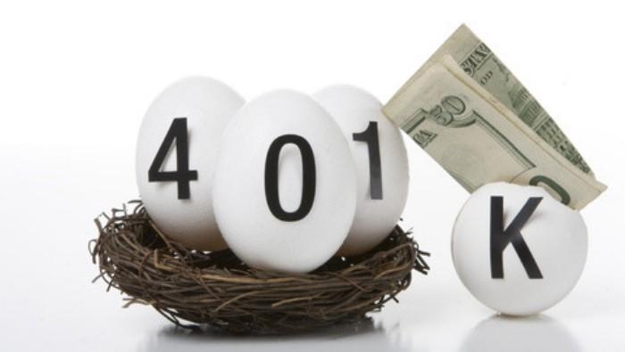 401k Loans Explained photo