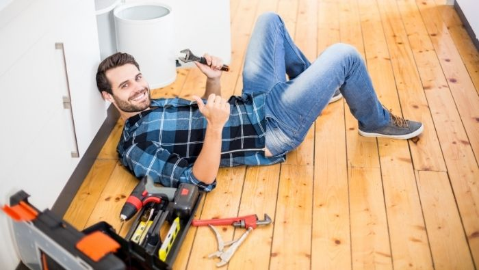 Which Home Projects Are DIY photo