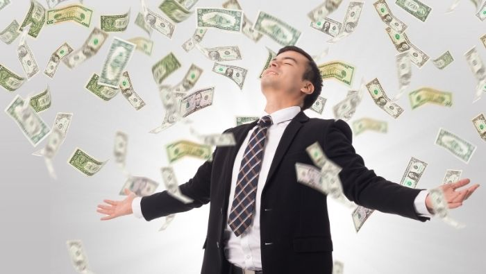 Will More Money Make you Happy photo