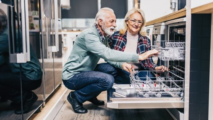 Will New Energy-Efficient Appliances Save Money photo