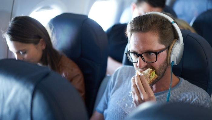 Affordable Eats When You Travel By Air photo