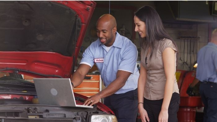Auto Repairs for Less