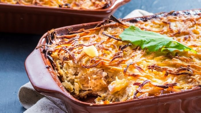 Cheap and Easy Casserole Recipes photo