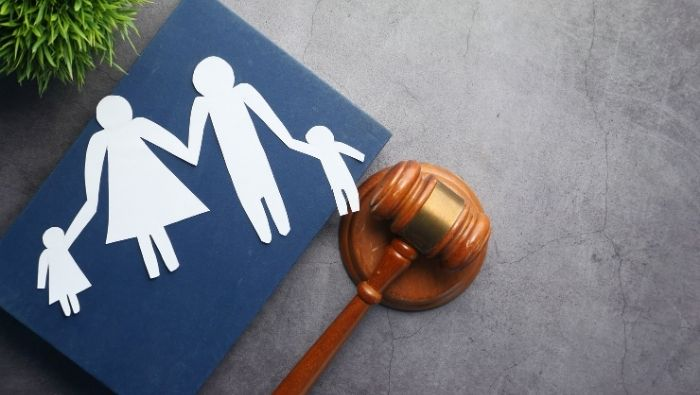 Choosing a Legal Guardian for Your Child photo
