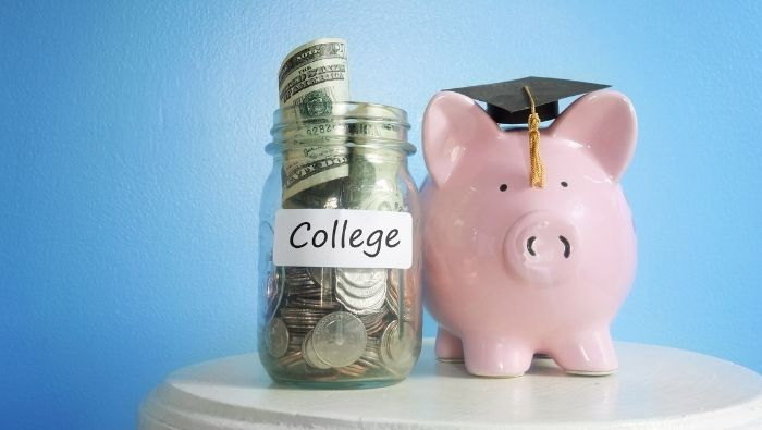 Investing for Your Child's Future with College Funds photo
