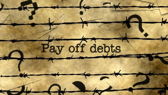 Determine the Best Pay Off Order of Debts photo