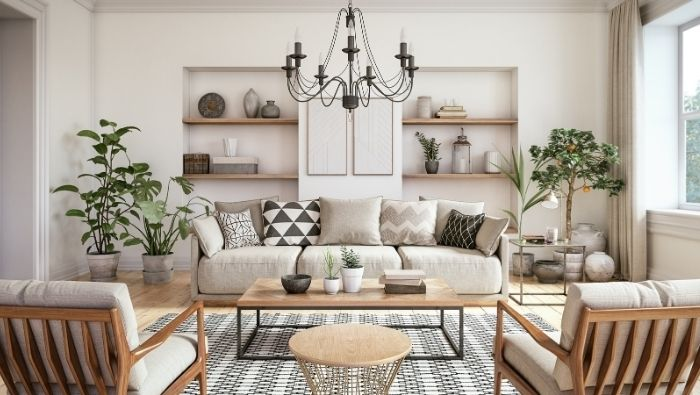 DIY Home Staging for a Profitable Sale photo