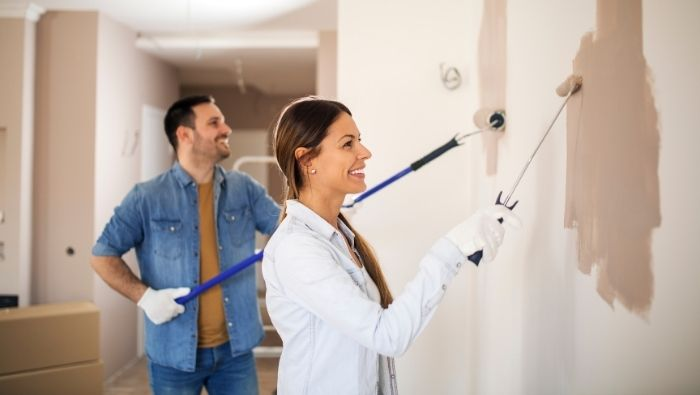 Finding Quality Paint at An Affordable Price