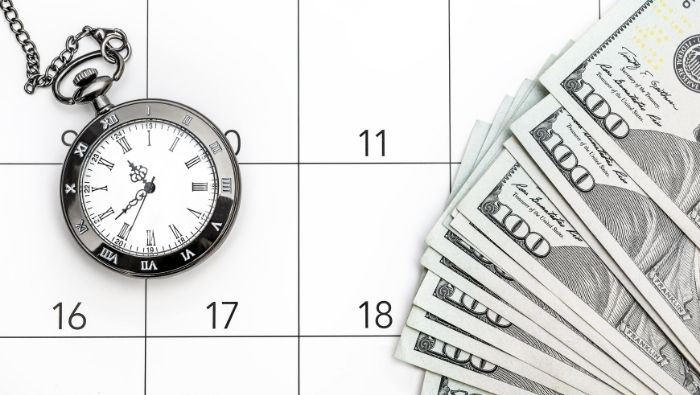 Get Personal Finances In Order One Day At a Time photo