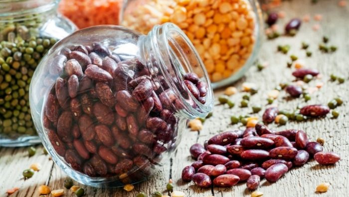 How Dry Beans Can Stretch Food Dollars photo