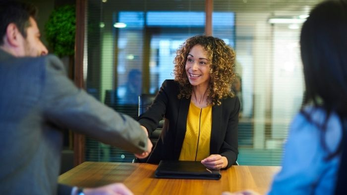 Steps to Negotiating a Higher Compensation Package photo