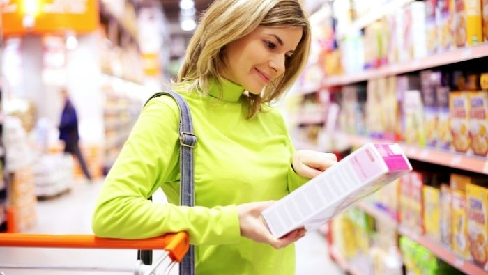 Know Your Food Labels for Healthier Food Budget photo