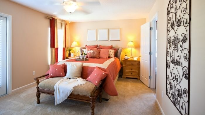 Makeover Any Room for $100 or Less photo