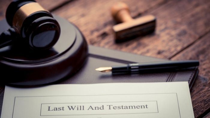Excuses We Make for Not Having a Will photo