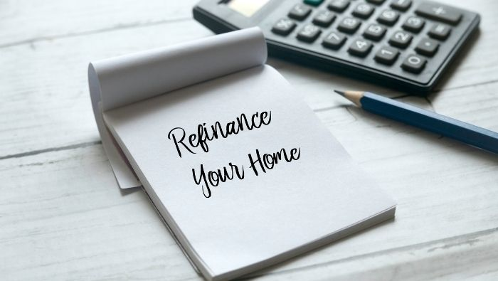Should You Refinance Your Home photo