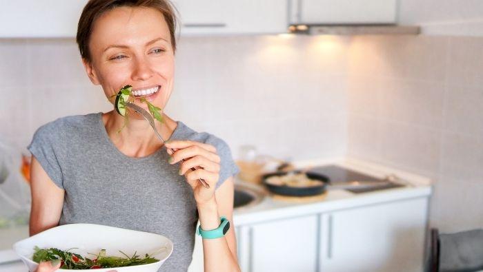 Summertime Kitchen Efficiency Tips photo