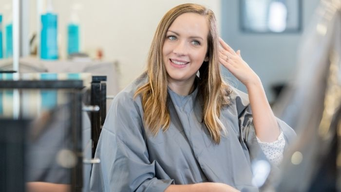Tips for Stretching Your Hair Color Dollars photo