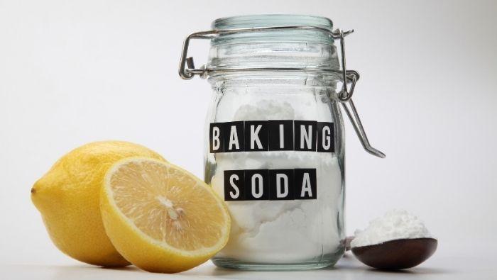 Two Dozen Baking Soda Savings photo