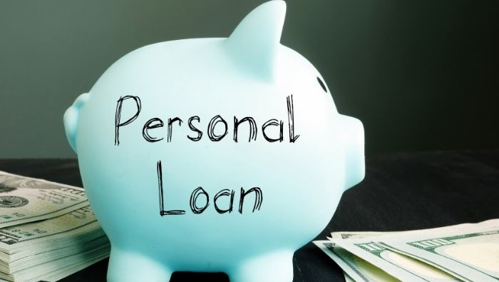 Using a Personal Loan to Consolidate Debt photo