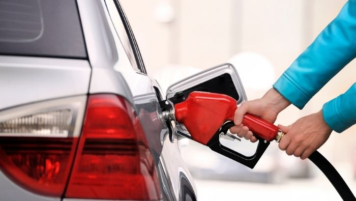 Ways to Save on Gas photo