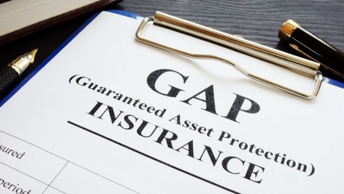 What To Know About GAP Insurance photo