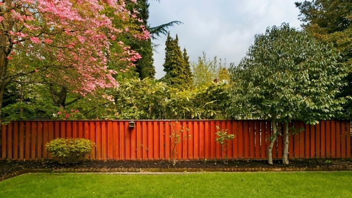 Affordable Fencing Options photo