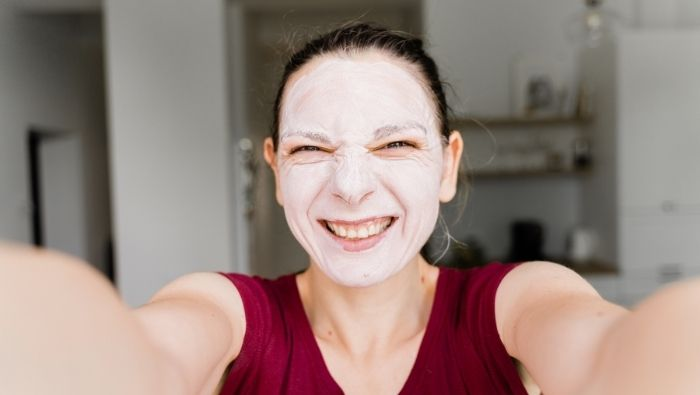 Frugal Homemade Facial Masks photo