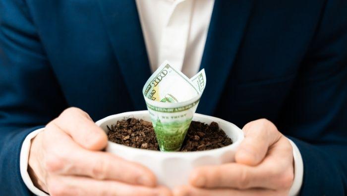 Investment Basics Ways to Grow Money photo