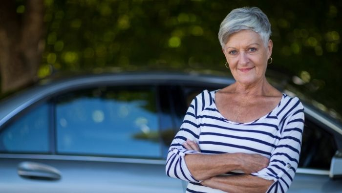Maintaining Your Used Car's Value photo