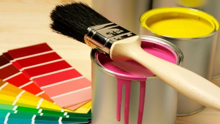 Painting Your Home Like a Pro at a Fraction of the Cost photo