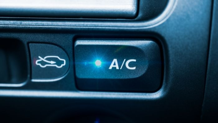 Recharge Your Car's A/C DIY photo