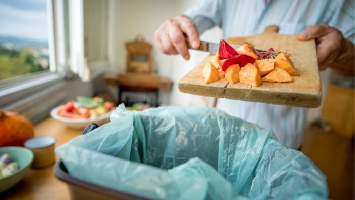 Simple Steps to Eliminating Food Waste photo