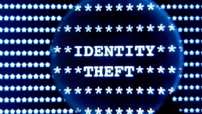 Top Signs of Identity Theft photo