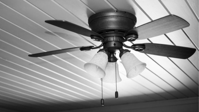 What Is That Little Switch on Ceiling Fan photo