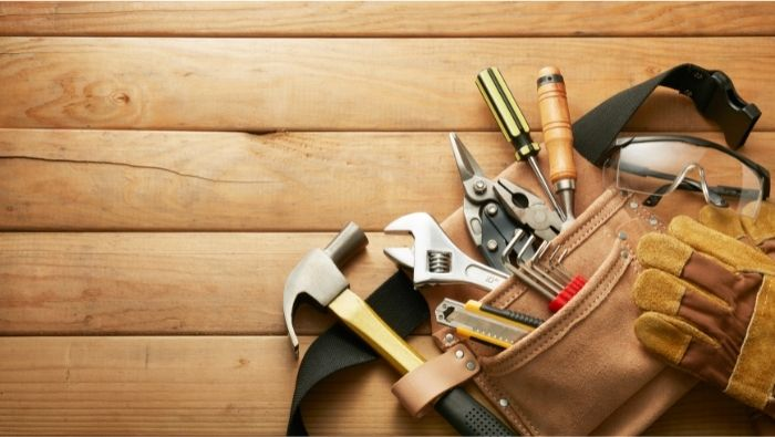 Basic Tools Every Frugal Homeowner Should Own photo