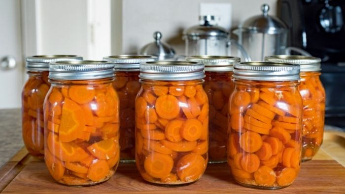 Canning Basics for Beginners photo