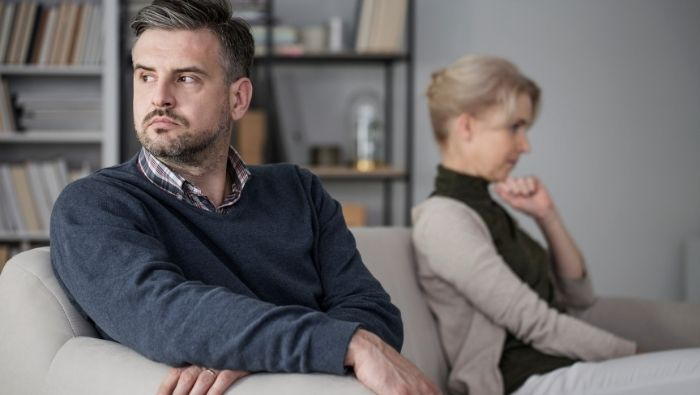 Credit Card Issues If You're Divorcing photo