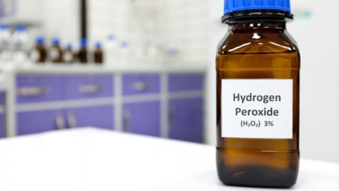 Household Hydrogen Peroxide Savings photo