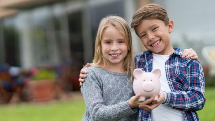 Ways to Make Frugality Fun for Kids photo