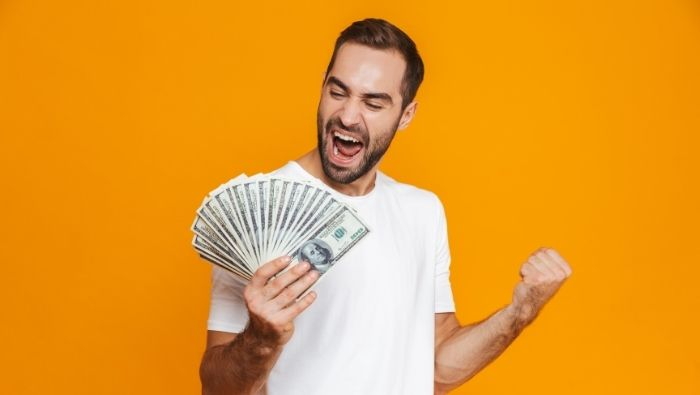Mistakes People Make When They Come Into Money photo