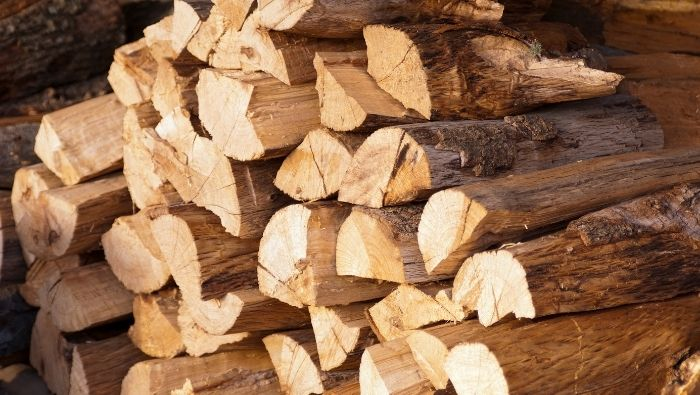Places to Find Free Firewood photo