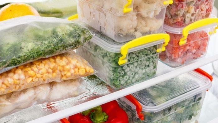 Stop Losing Food to Freezer Burn photo