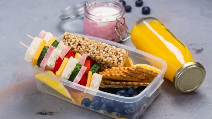 Budget-Friendly Back-to-School Lunch Ideas photo