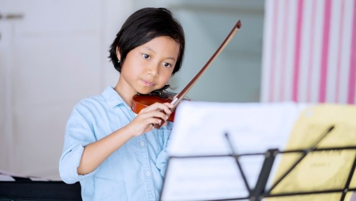 Buying a Musical Instrument for Less photo