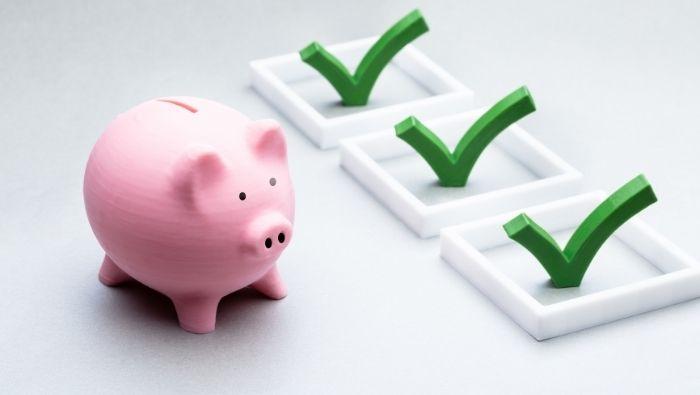 A Financial Checklist for Setting Smarter Money Goals photo