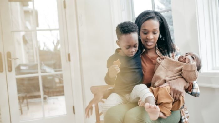 Financial Steps to Becoming a Stay-at-Home Parent photo