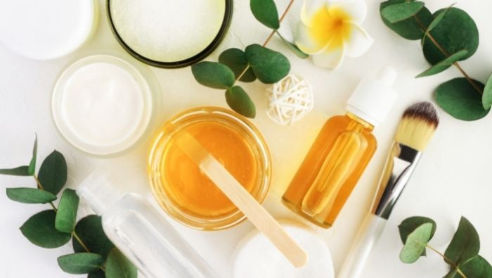 Homemade Cosmetic Recipes