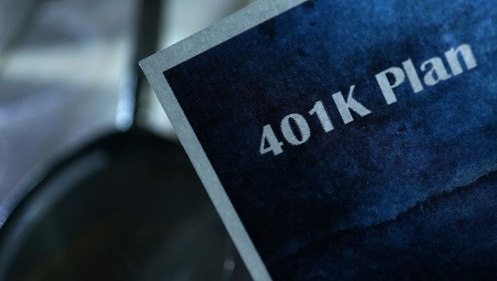 Make the Most of Your 401k Plan photo